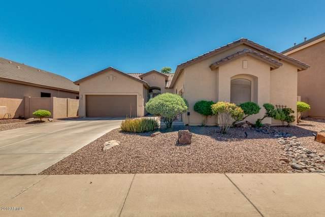 9705 S 43RD Lane, Laveen, AZ 85339 (MLS #5965671) :: Lucido Agency