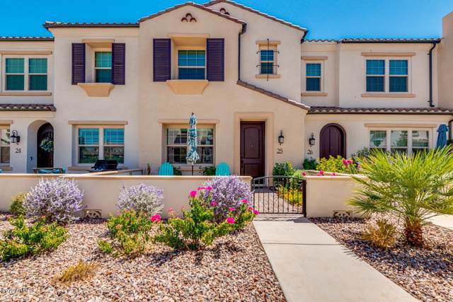 2477 W Market Place #25, Chandler, AZ 85248 (MLS #5965676) :: Revelation Real Estate