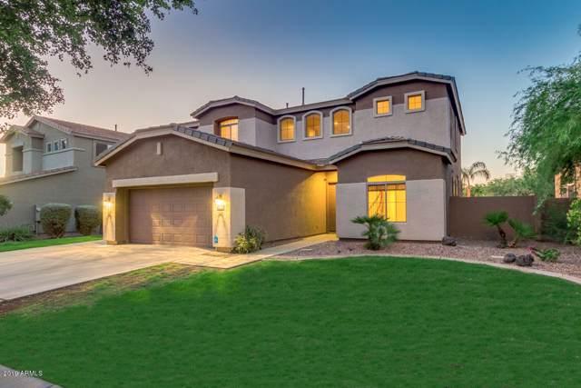 4348 E Lantern Place, Gilbert, AZ 85297 (MLS #5965679) :: Lucido Agency