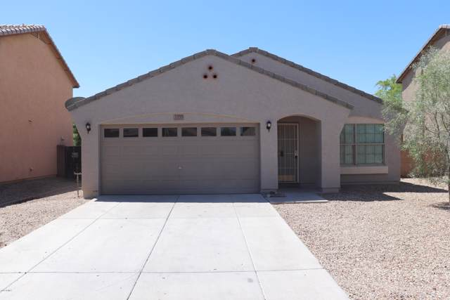 3335 W Saint Anne Avenue, Phoenix, AZ 85041 (MLS #5965683) :: Lucido Agency