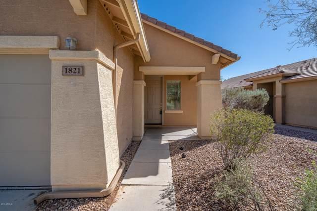 1821 W Morse Drive, Anthem, AZ 85086 (MLS #5965689) :: The Daniel Montez Real Estate Group