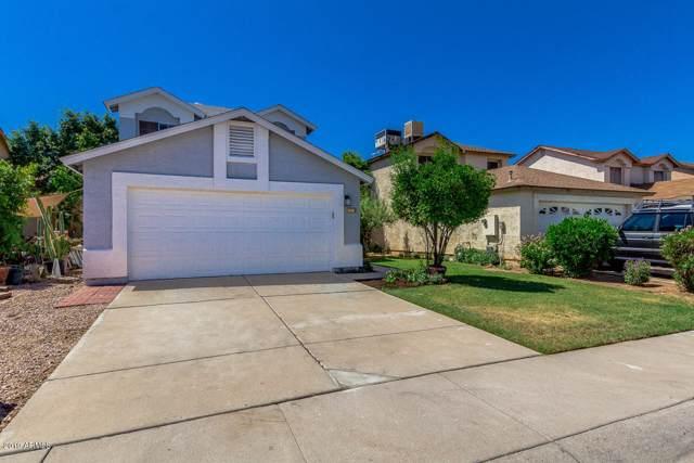 7539 W Turquoise Avenue, Peoria, AZ 85345 (MLS #5965692) :: Riddle Realty Group - Keller Williams Arizona Realty