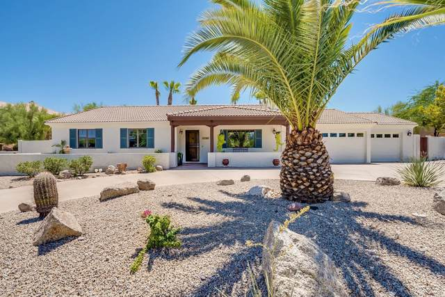 17007 E Jacklin Drive, Fountain Hills, AZ 85268 (MLS #5965707) :: Revelation Real Estate