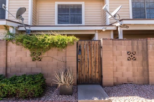 9846 S 48TH Way #4, Phoenix, AZ 85044 (MLS #5965710) :: Yost Realty Group at RE/MAX Casa Grande
