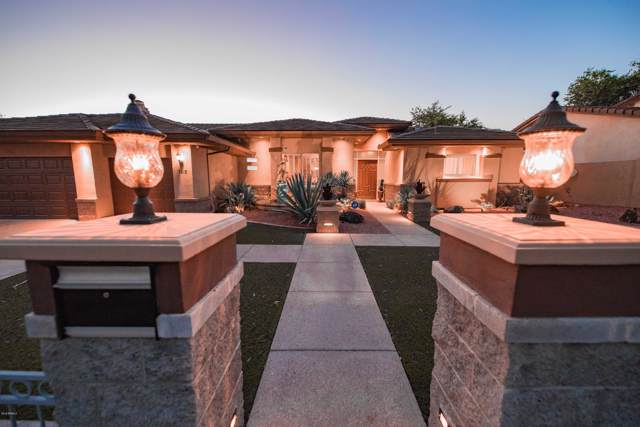 7316 N 23RD Street, Phoenix, AZ 85020 (MLS #5965711) :: Team Wilson Real Estate