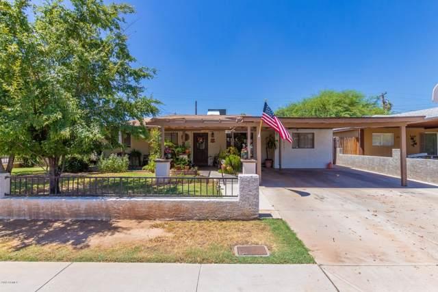4302 N 50TH Drive, Phoenix, AZ 85031 (MLS #5965715) :: Yost Realty Group at RE/MAX Casa Grande