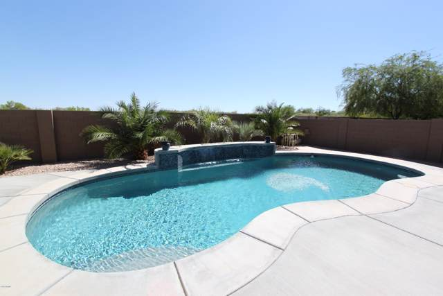 45759 W Ranch Road, Maricopa, AZ 85139 (MLS #5965716) :: Team Wilson Real Estate