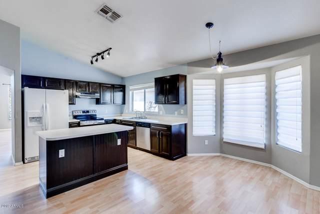 2305 E Siesta Lane, Phoenix, AZ 85024 (MLS #5965720) :: Nate Martinez Team