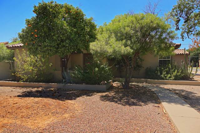 1002 S Maple Avenue, Tempe, AZ 85281 (MLS #5965724) :: Revelation Real Estate