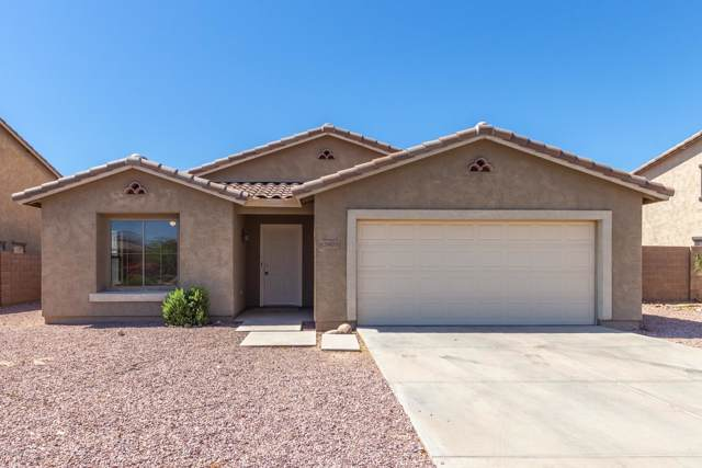 25673 W Blue Sky Way, Buckeye, AZ 85326 (MLS #5965725) :: Riddle Realty Group - Keller Williams Arizona Realty