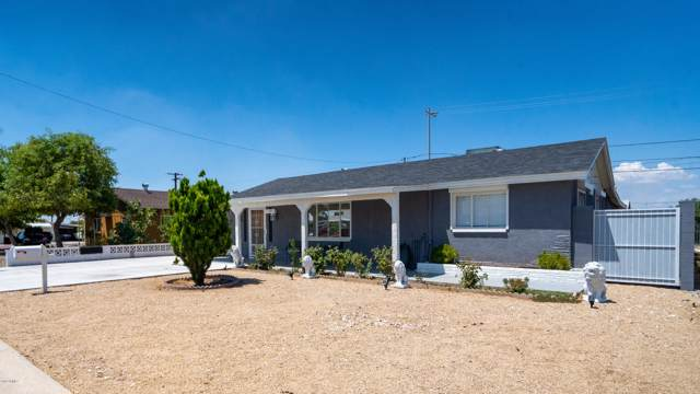 11380 N 112TH Avenue, Youngtown, AZ 85363 (MLS #5965726) :: Riddle Realty Group - Keller Williams Arizona Realty