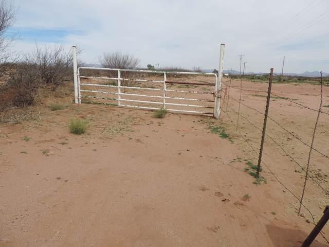 000 N Frontier Road, McNeal, AZ 85617 (MLS #5965731) :: The Pete Dijkstra Team