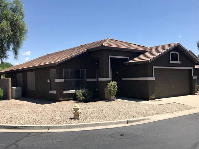 31001 N Claridge Circle, San Tan Valley, AZ 85143 (MLS #5965732) :: CC & Co. Real Estate Team