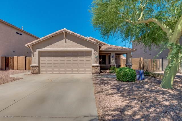 12584 W Clarendon Avenue, Avondale, AZ 85392 (MLS #5965733) :: Brett Tanner Home Selling Team