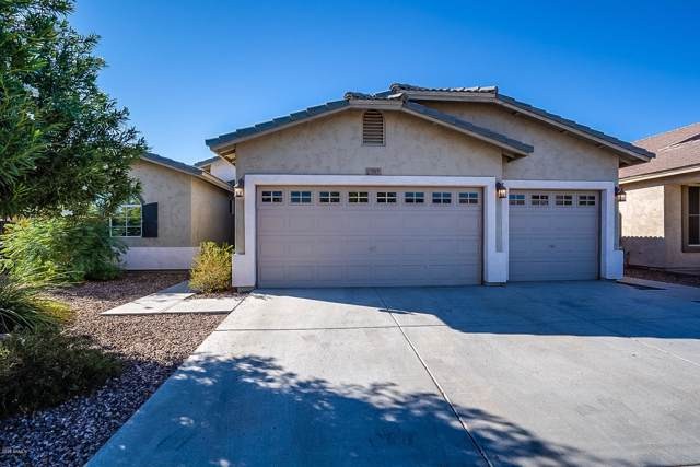 7317 W Ellis Street, Laveen, AZ 85339 (MLS #5965738) :: Lucido Agency