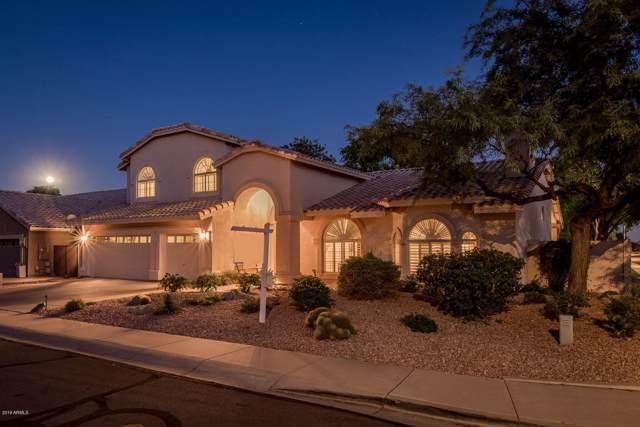 6803 E Winchcomb Drive, Scottsdale, AZ 85254 (MLS #5965743) :: Santizo Realty Group