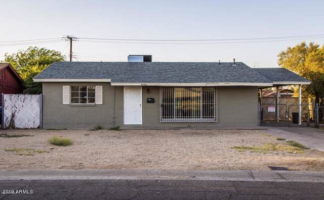 4446 W Weldon Avenue, Phoenix, AZ 85031 (MLS #5965745) :: The W Group