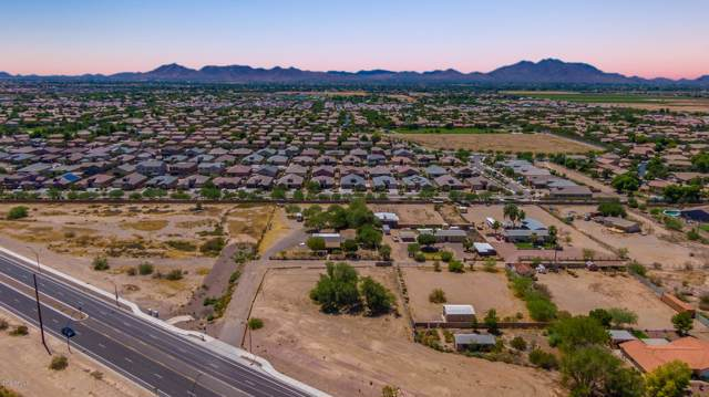 19551 E Rittenhouse Road, Queen Creek, AZ 85142 (MLS #5965749) :: Riddle Realty Group - Keller Williams Arizona Realty