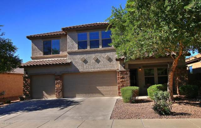 2854 N Presidential Drive, Florence, AZ 85132 (MLS #5965758) :: Occasio Realty