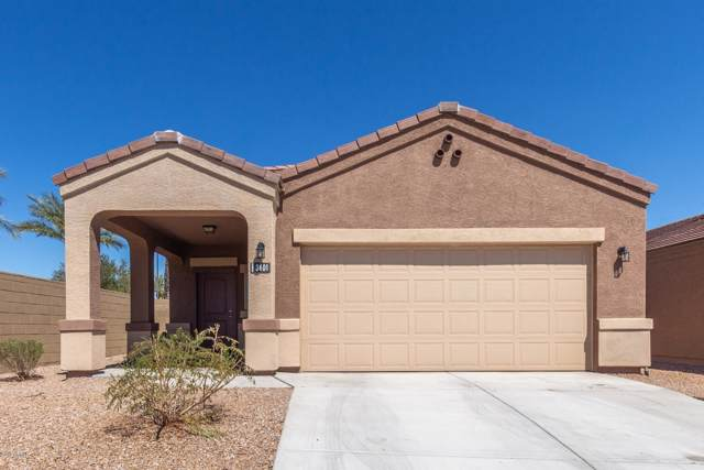 3601 N 299TH Drive, Buckeye, AZ 85396 (MLS #5965767) :: Yost Realty Group at RE/MAX Casa Grande
