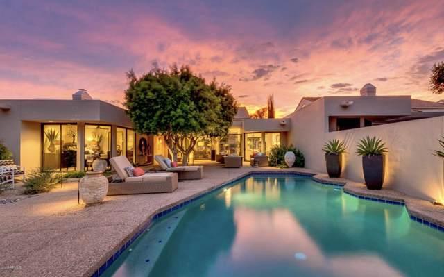 23242 N 85TH Street, Scottsdale, AZ 85255 (MLS #5965769) :: Brett Tanner Home Selling Team