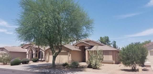 2344 E Rawhide Street, Gilbert, AZ 85296 (MLS #5965770) :: Revelation Real Estate