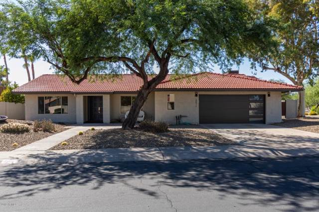 10072 N 76TH Place, Scottsdale, AZ 85258 (MLS #5965773) :: Riddle Realty Group - Keller Williams Arizona Realty