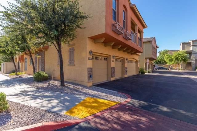 2402 E 5TH Street #1584, Tempe, AZ 85281 (MLS #5965777) :: CC & Co. Real Estate Team