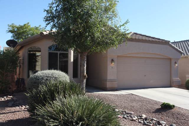 1715 E Nancy Avenue, San Tan Valley, AZ 85140 (MLS #5965782) :: Team Wilson Real Estate