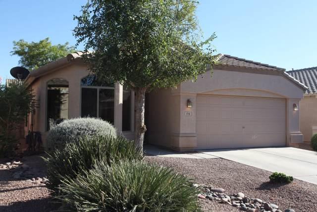 1715 E Nancy Avenue, San Tan Valley, AZ 85140 (MLS #5965782) :: Team Wilson Real Estate
