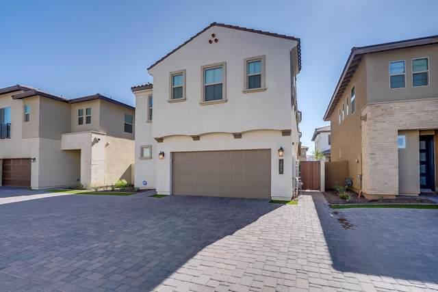 1977 S Wallrade Lane, Gilbert, AZ 85295 (MLS #5965792) :: Revelation Real Estate