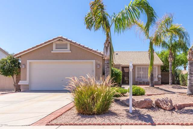 883 W 13TH Avenue, Apache Junction, AZ 85120 (MLS #5965794) :: Riddle Realty Group - Keller Williams Arizona Realty
