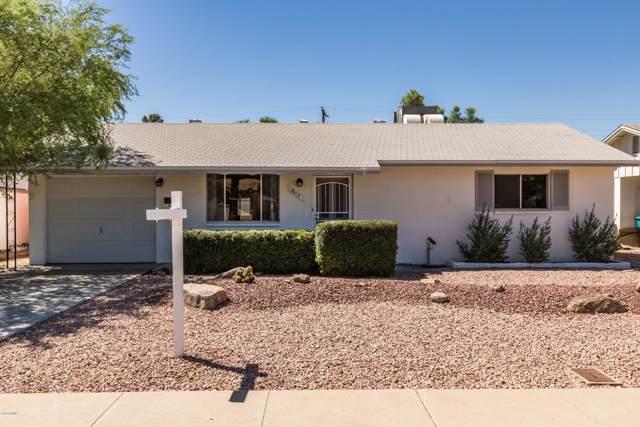 3613 W El Caminito Drive, Phoenix, AZ 85051 (MLS #5965801) :: My Home Group