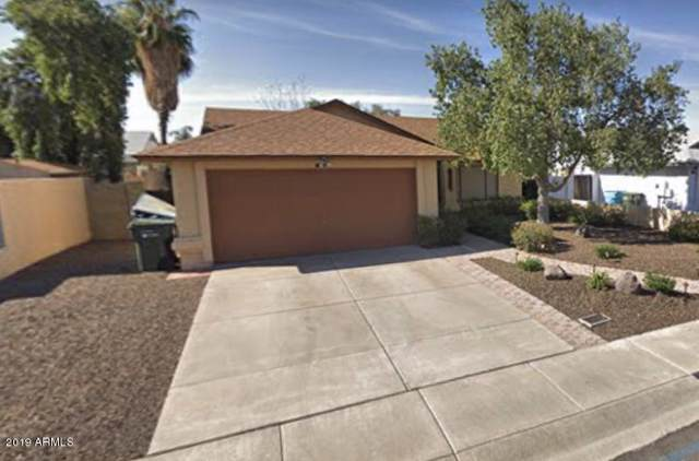 3333 W Quail Avenue, Phoenix, AZ 85027 (MLS #5965805) :: Yost Realty Group at RE/MAX Casa Grande