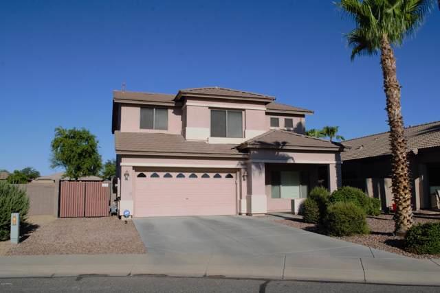 14508 N 146 Lane, Surprise, AZ 85379 (MLS #5965806) :: Riddle Realty Group - Keller Williams Arizona Realty