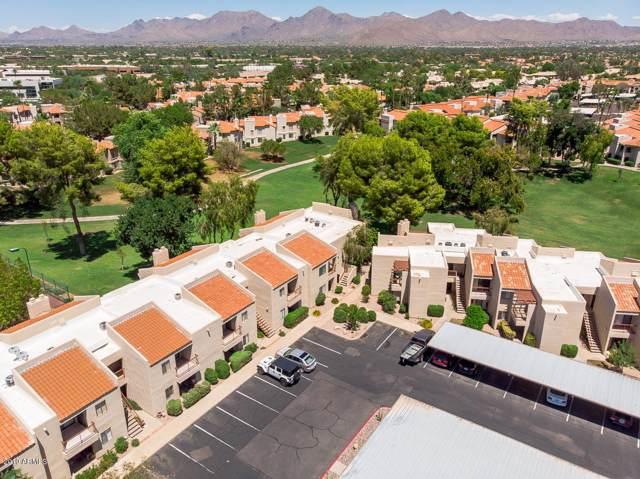 9270 E Mission Lane #112, Scottsdale, AZ 85258 (MLS #5965807) :: Team Wilson Real Estate