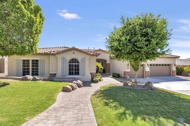 16405 S 29TH Drive, Phoenix, AZ 85045 (MLS #5965811) :: My Home Group