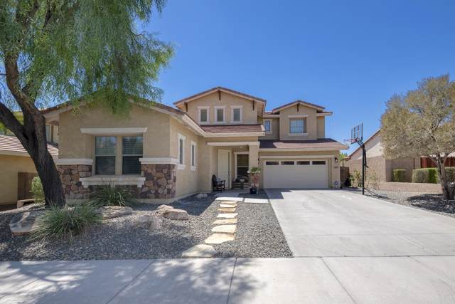 29456 N 125TH Lane, Peoria, AZ 85383 (MLS #5965817) :: Nate Martinez Team