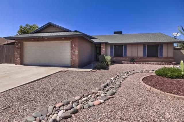 8330 W Seldon Lane, Peoria, AZ 85345 (MLS #5965819) :: Team Wilson Real Estate