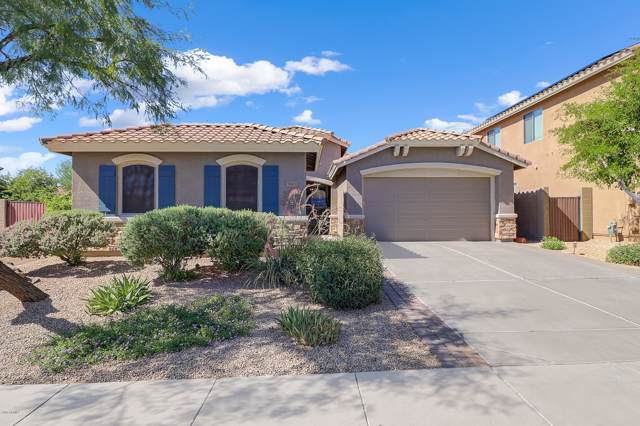 39602 N Lost Legend Drive, Anthem, AZ 85086 (MLS #5965823) :: Revelation Real Estate