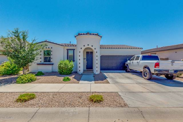 23151 S 226th Way, Queen Creek, AZ 85142 (MLS #5965828) :: Riddle Realty Group - Keller Williams Arizona Realty