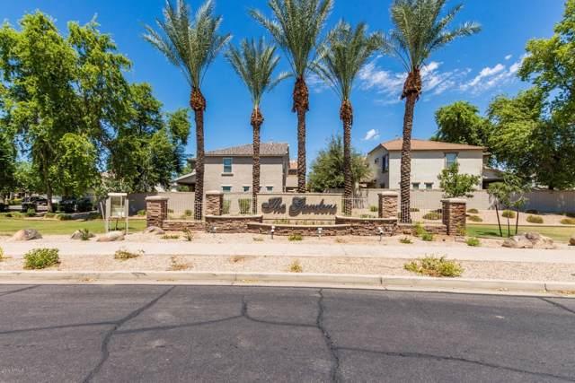 4302 E Jasper Drive, Gilbert, AZ 85296 (MLS #5965833) :: Revelation Real Estate