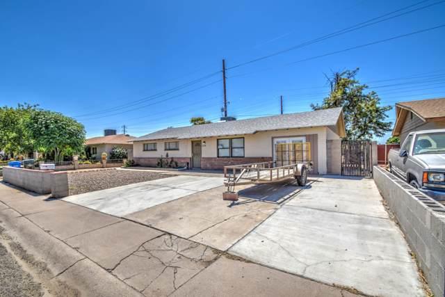 5015 W Crittenden Lane, Phoenix, AZ 85031 (MLS #5965835) :: CC & Co. Real Estate Team