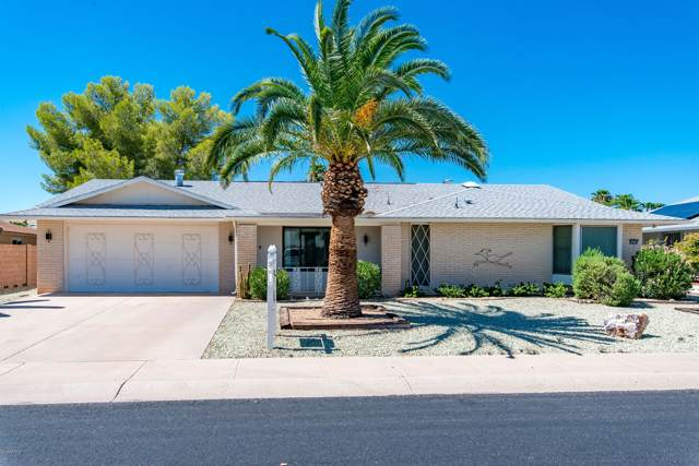 12424 W Swallow Drive, Sun City West, AZ 85375 (MLS #5965837) :: Kepple Real Estate Group