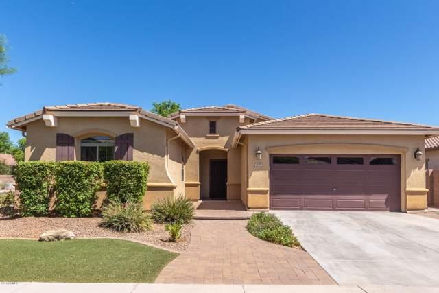 2698 E Ficus Way, Gilbert, AZ 85298 (MLS #5965840) :: Revelation Real Estate