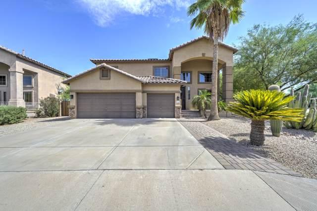 10720 E Posada Avenue, Mesa, AZ 85212 (MLS #5965841) :: Team Wilson Real Estate