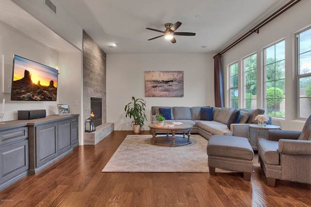 9370 E Horseshoe Bend Drive, Scottsdale, AZ 85255 (MLS #5965844) :: Team Wilson Real Estate