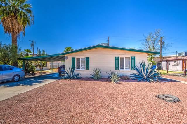2039 W Pasadena Avenue, Phoenix, AZ 85015 (MLS #5965861) :: Team Wilson Real Estate