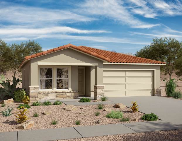 659 S 9TH Place, Coolidge, AZ 85128 (MLS #5965863) :: Yost Realty Group at RE/MAX Casa Grande