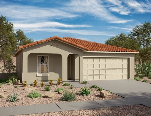 675 S 9TH Place, Coolidge, AZ 85128 (MLS #5965864) :: Yost Realty Group at RE/MAX Casa Grande